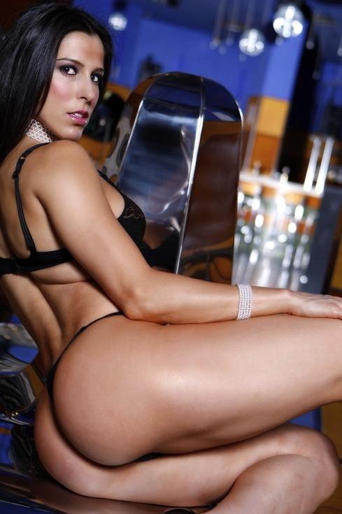 cena erótico desnudo
